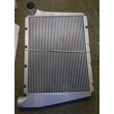 Интеркулер радиатора Yutong 6122/29 Е-4 1119-00493