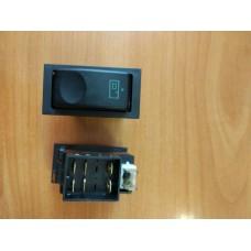 Кнопка открывания двери YUTONG 6119/29 3712-00447 JK966-YT303Z