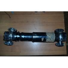 Вал карданный в сб. 2201-00376 YUTONG 6899