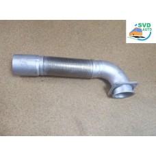 Воздухозаборная/воздуховыпускная труба глушителя ZK6119HA-3 1203-00694